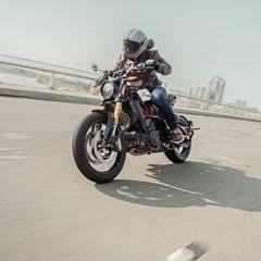 Foto 16 de 38 de la galería indian-ftr1200-y-ftr1200s-2019 en Motorpasion Moto