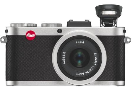 Leica X2, compacta de gama más que alta