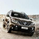 Así es el Renault Duster 2021, la nueva generación que llegará a México este año