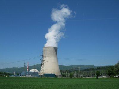 Suiza quiere desmantelar sus centrales nucleares, pero no tiene muy claro cómo hacerlo