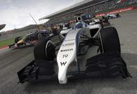 Un paseo por Spa-Francorchamps de la mano de F1 2014