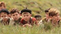 'La guerra de los botones', el entrañable cine francés