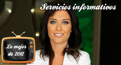 Lo mejor de 2012: los tres mejores servicios informativos
