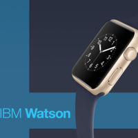 IBM Watson Trend predice que el Apple Watch va a ser el regalo de estas navidades