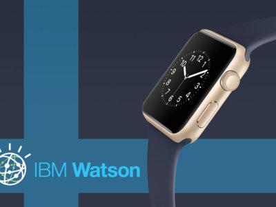 IBM Watson Trend predice que el Apple Watch va a ser el regalo de estas navidades
