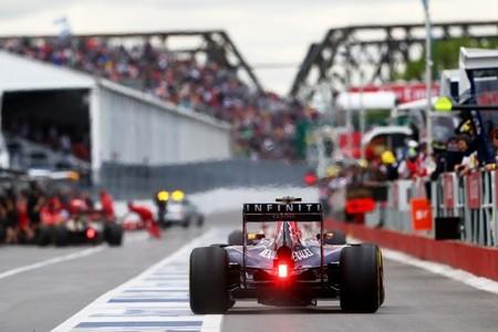 Los equipos de Fórmula 1 muestran sus ideas para reducir los costos