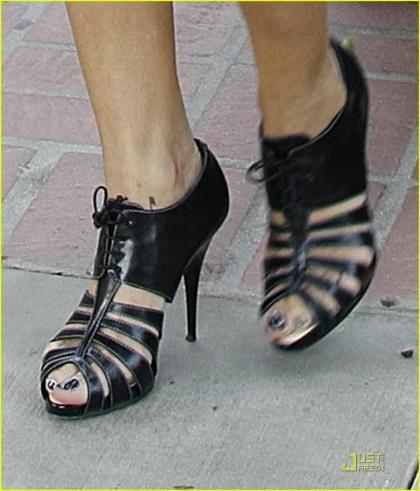 zapatos rihanna