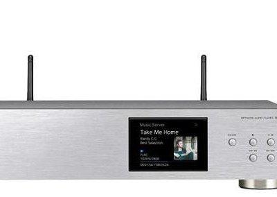 Pioneer lanza sus nuevos equipos de audio con sonido Hi-Res y conectividad Wi-Fi integrada