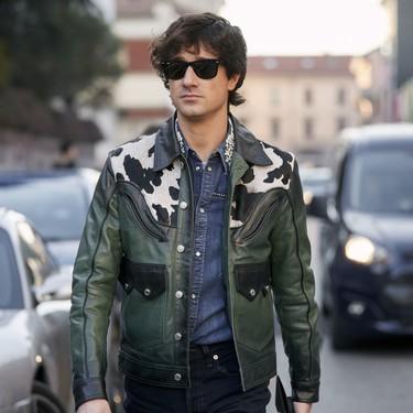 El mejor streetstyle de la semana: las chaquetas más originales, protagonistas de tu look