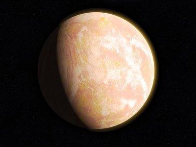 ¿Cómo es la atmósfera de un exoplaneta? Esta primera simulación nos dará pistas