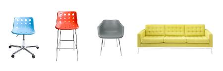polo Chair - colección completa