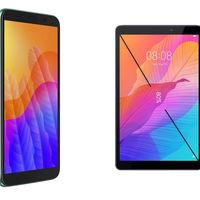 Huawei Y5p y Huawei MatePad T8: nuevo móvil y tablet de Huawei por poco más de 100 euros al cambio