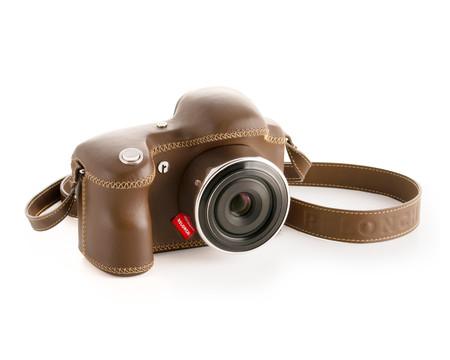 Una cámara, un teléfono y un editor de imagen a la vez? Lo ha inventado Relonch pero ¿verá algún día la luz?