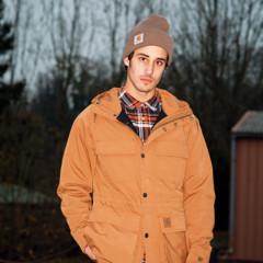 Foto 11 de 46 de la galería carhartt-otono-invierno-2012 en Trendencias Hombre