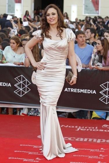 Ceremonia de clausura del festival de Cine de Málaga y... algunas siguen sin acertar con el vestido