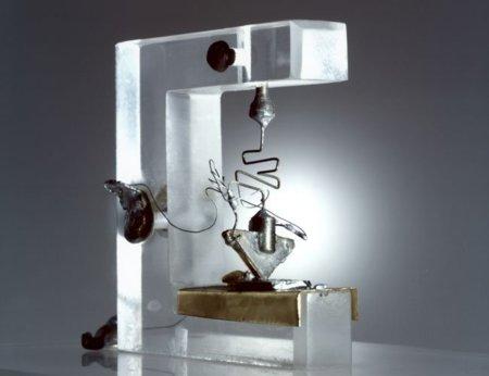 El primer transistor