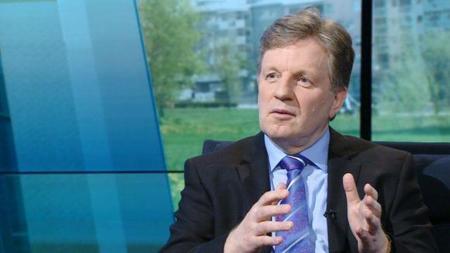 Esko Aho, el enésimo ejecutivo que se va de Nokia