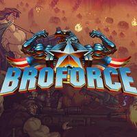 BroForce está de camino a Nintendo Switch: destrucción pixelera Made in USA