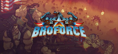 BroForce está de camino a Nintendo Switch: destrucción pixelera Made in USA