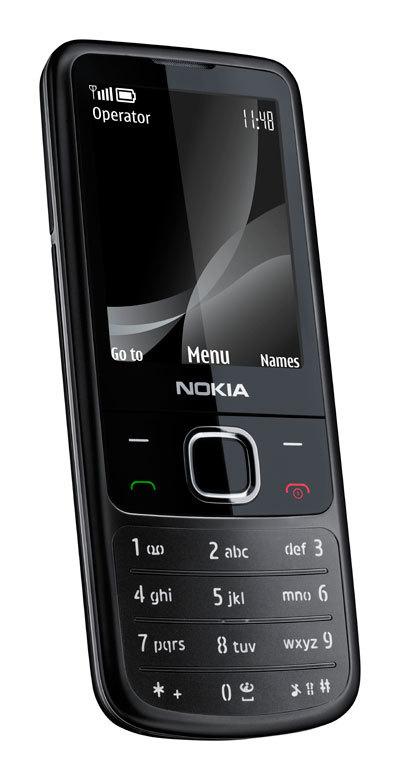 Foto de Nokia 6700, 6303 y 2700 (4/15)