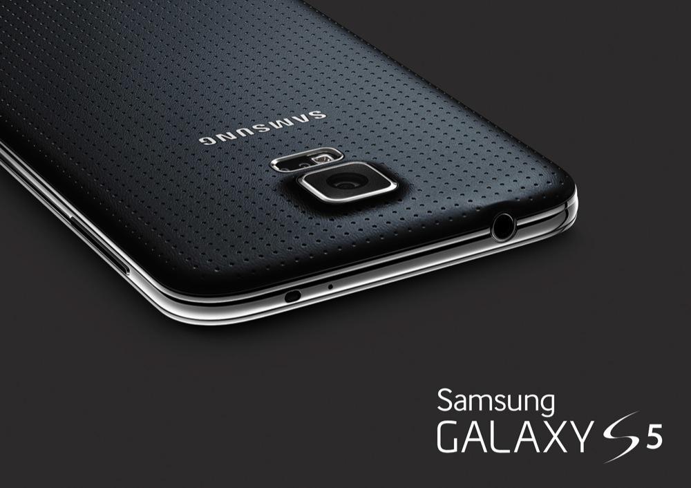 Foto de Samsung Galaxy S5 (10/94)