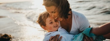 No todo es cansancio y sacrificio, la maternidad también da momentos diarios de felicidad