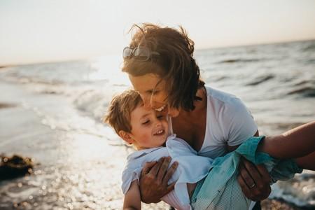No todo es cansancio y sacrificio, la maternidad también da grandes momentos diarios de felicidad