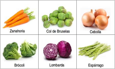 Adivina adivinanza: ¿qué hortaliza tiene más proteínas?