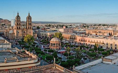 México: buscan crear un sistema de seguridad para turistas