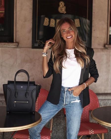 Monitika Mujer Bolsos de Mano Moda Grande Capacidad PU Cuero Bolsos Bandolera Bolsos Totes Shoppers y Bolsos de Hombro Marr/ón