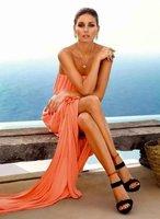 Olivia Palermo, no se puede ser más fina y elegante