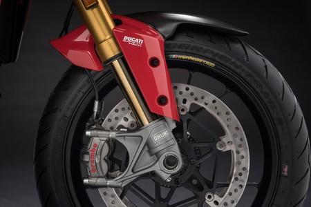 Ducati Multistrada 1260 Pikes Peak 2018 3