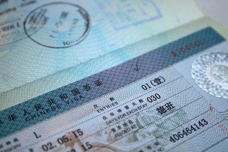 Cómo solicitar el visado para viajar a China