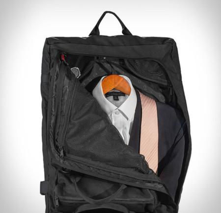 Bike Suit Bag 21