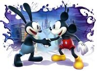 Si te gustan los musicales te encantará el nuevo vídeo de 'Disney Epic Mickey: El retorno de dos héroes'