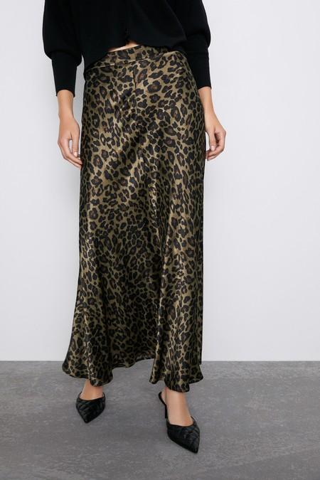 Faldas Otono Zara 02