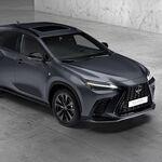 Nuevo Lexus NX: el primer coche híbrido enchufable de Lexus es primo hermano del Toyota RAV4, con 306 CV pero menos autonomía