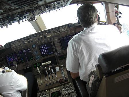 A 30.000 pies de altura: Curiosidades a bordo