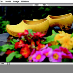 Foto 2 de 24 de la galería evolucion-de-la-interfaz-de-adobe-photoshop-desde-1989 en Xataka Foto
