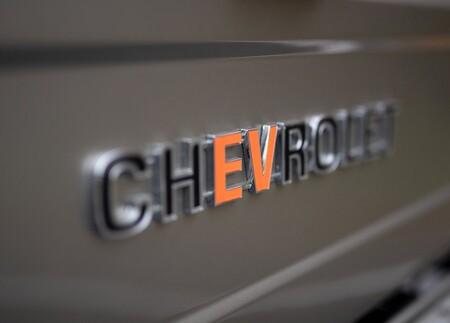 Chevrolet K5 Blazer E Concept 2020 1600 05