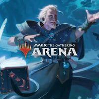 Magic the Gathering Arena, el juego de cartas aterriza en macOS y pronto lo hará en iOS
