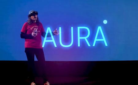 Aura de Telefónica vivirá como IA en Google Assistant o Facebook Messenger, pero, ¿para qué servirá realmente?