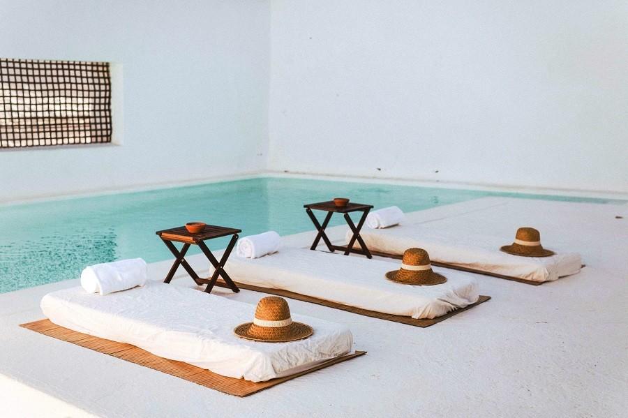 Hospedería Convento de la Parra: un hotel ideal para desconectar del mundo este verano