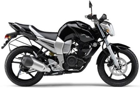 Yamaha FZ125/250