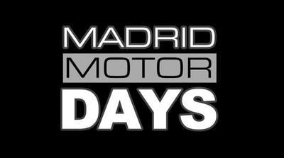 """Teo Martin prepara su propio """"Salón del Automóvil"""" en versión racing"""