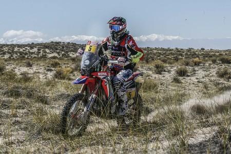 Joan Barreda Dakar 2018 1