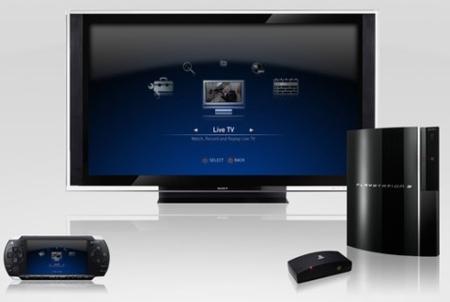 Más información sobre el PlayTV