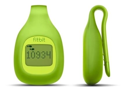 FitBit Zip de colores
