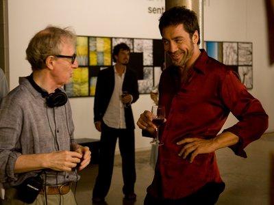 """Javier Bardem sale en defensa de Woody Allen: """"Estoy muy impactado por este trato repentino"""""""