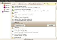 Cinco aplicaciones de copia de seguridad en Linux